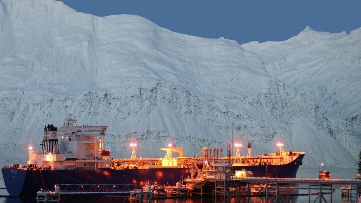 ConocoPhillips Polar Tankers | ConocoPhillips Polar Tankers
