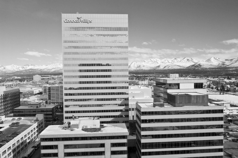 Anchorage office