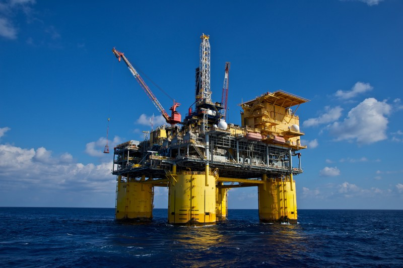 Gulf of Mexico | Lower 48 - ConocoPhillips