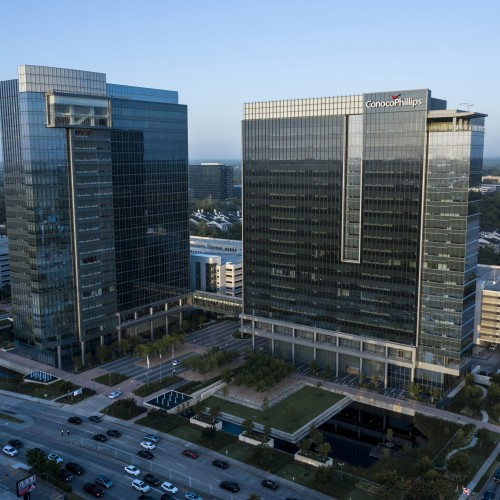 ConocoPhillips Headquarters