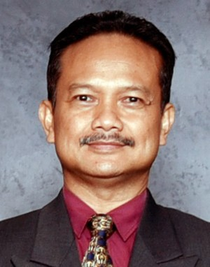 Head shot of Subagya Haryanto
