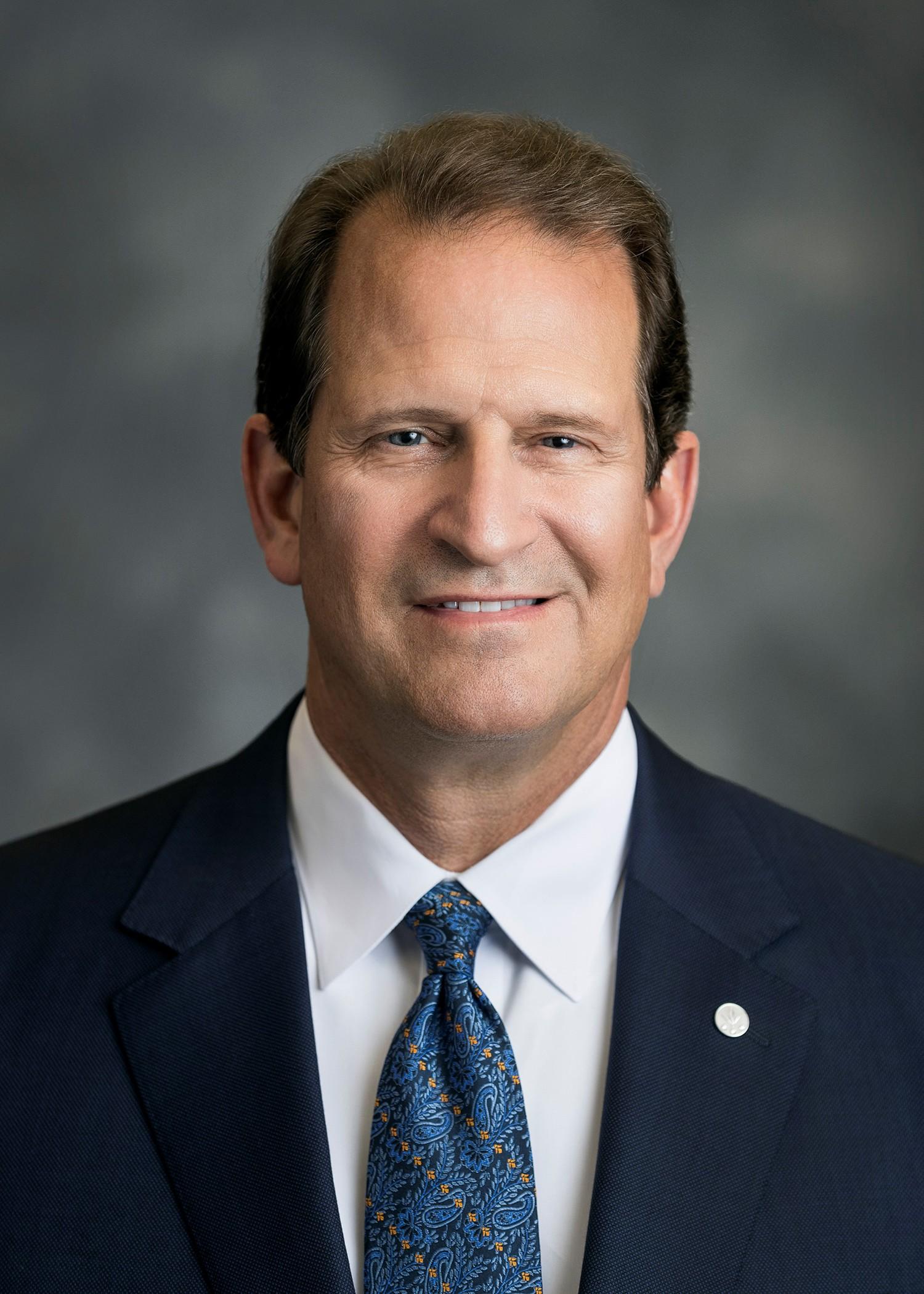 Mr. David T. Seaton