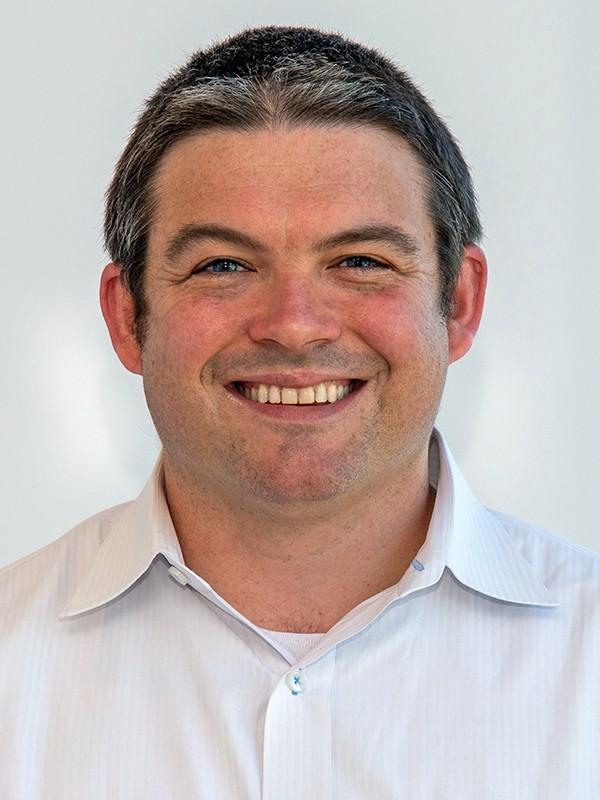 Andrew McIsaac headshot