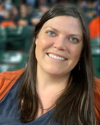 Alison Mariano