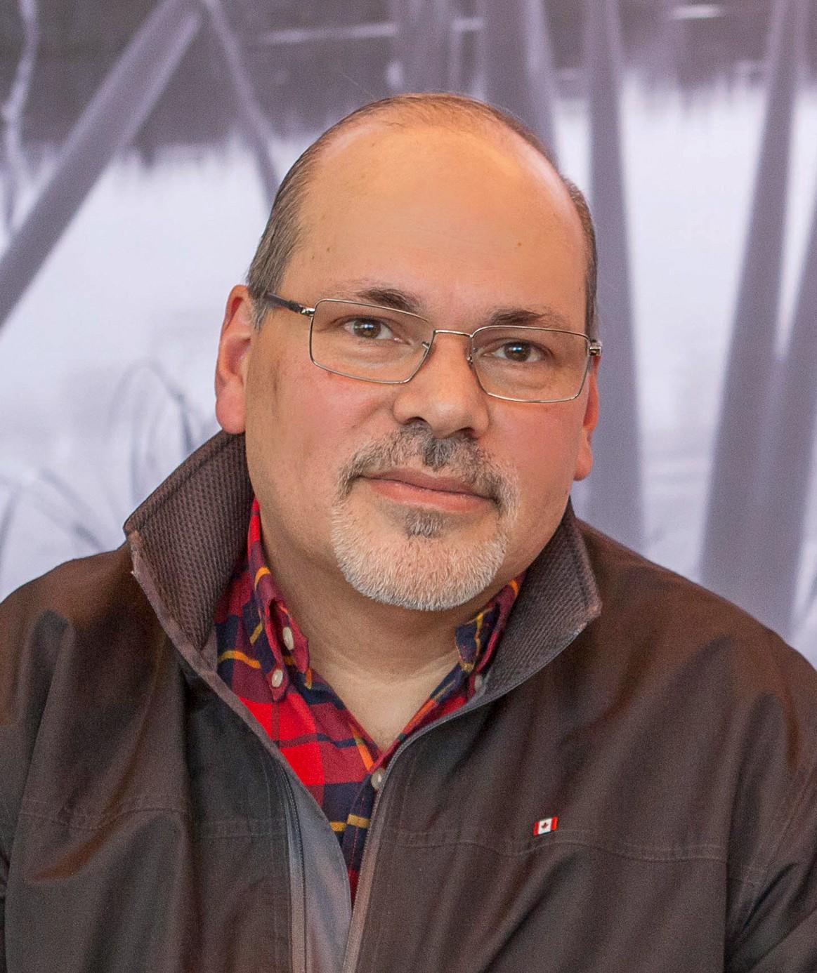 Karim Salswach