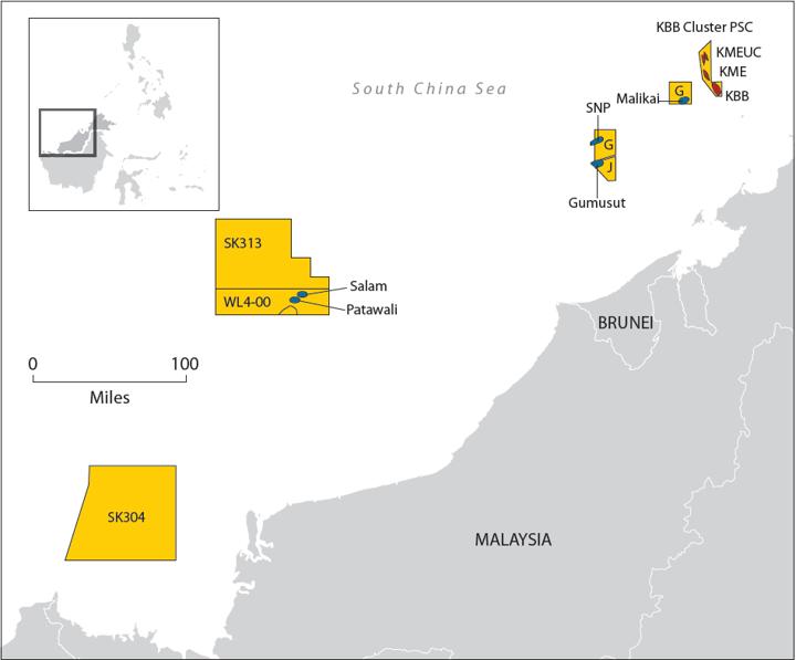 ConocoPhillips Malaysia