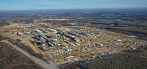 Surmont Oil Sands Phase 2, Canada