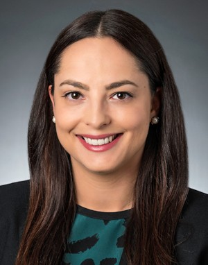 Miranda Meredith