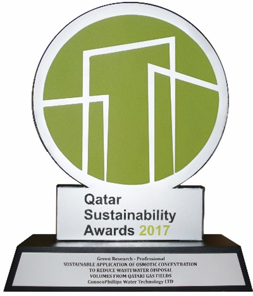 Qatar Sustainability Award