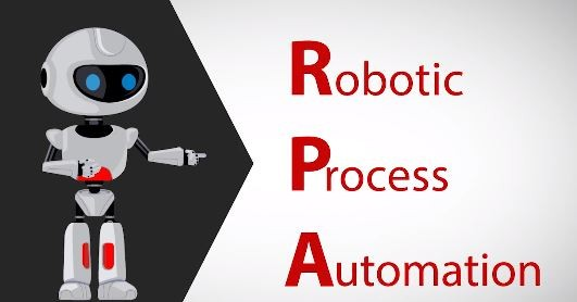 Robot Process Automation logo