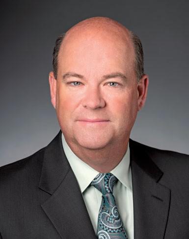 Chairman and CEO Ryan Lance
