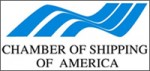 Chamber of Shipping America