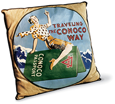 Traveling Pillow